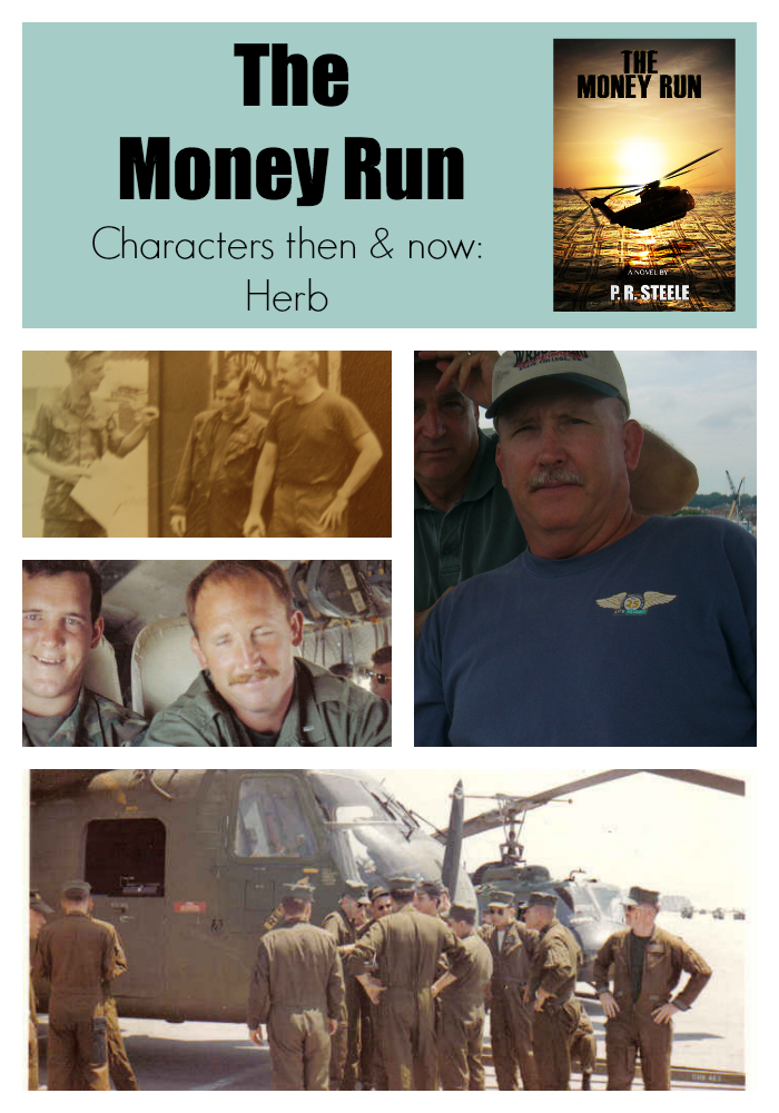 The Money Run, a caper set in the Vietnam War